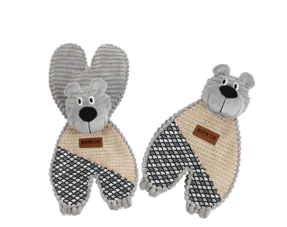 Gioco cane EBI Funky Bear
