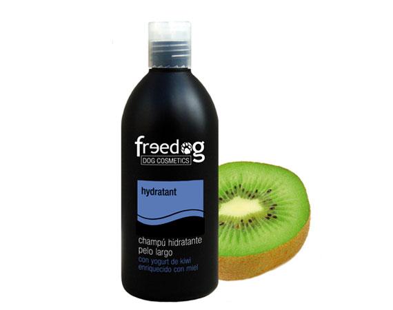 shampoo idratante pelo lungo