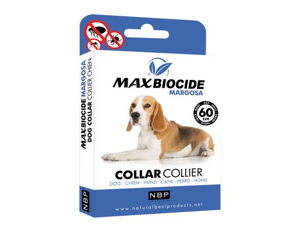 nbp collare antiparassitario per cani fino a 20 kg