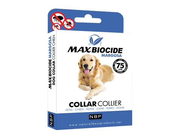 antiparassitario collare neem cani oltre 20kg