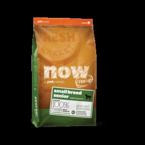 crocchette cani grain free now fresh petcurean