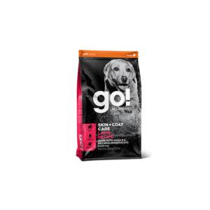 crocchette grain free cani go daily defence petcurean agnello